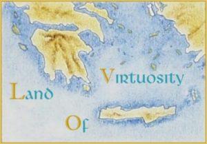 Land Of Virtuosity